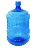 Vỏ bình nhựa 19L