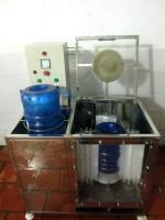 Máy súc rửa bình